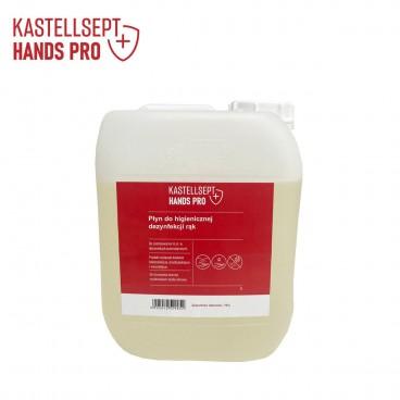 Płyn do dezynfekcji rąk Kastellsept 5l