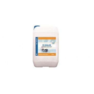 Polimer do zabezpieczania wykładzin elastycznych PCV , linoleum - PU Siegel Dr. Schutz 5,5 L