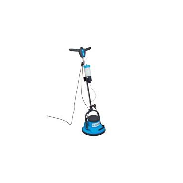 Floor Boy mała szorowarka jednotarczowa do czyszczenia podłóg, PCV, linoleum, wykładziny  - Dr. Schutz
