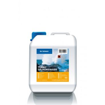 Płyn do usuwania powłok pielęgnacyjnych - Środek do czyszczenia Turbo Dr. Schutz 10 L