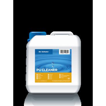 Płyn do mycia podłóg  z PCV - PU środek do codziennej pielęgnacji Dr. Schutz 5l