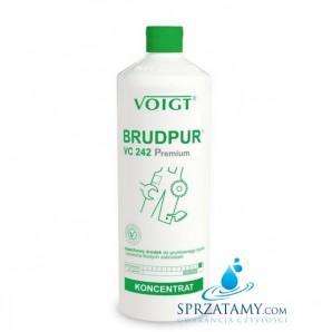 Płyn do gruntownego mycia silnych, tłustych zabrudzeń- Brudpur Premium VC 242P VOIGT