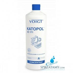 Płyn do mycia plastiku, plastikowe obudowy, plastiki samochodowe- Voigt Katopol VC 171