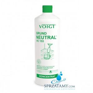Środek do gruntownego czyszczenia wodoodpornych powierzchni podłogowych Grund Neutral Voigt VC 153