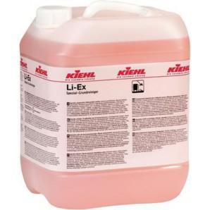 Specjalny płyn do mycia gruntownego 10l Kiehl Li Ex