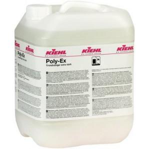 Płyn do mycia gruntownego, ekstra mocny 10l Kiehl Poly-Ex