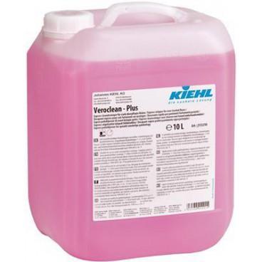 Ekspresowy płyn do mycia gruntownego do mocno przepielęgnowanych podłóg 10l Kiehl Veroclean Plus