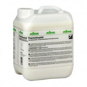 Ochronny środek polimerowy odporny na działanie środków do dezynfekcji i alkoholi 5l Kiehl Thermohospital