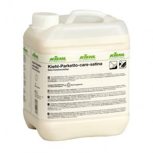 Produkt myjąco-pielęgnujący do parkietu, matowy 5l Kiehl Parketto Care Satina
