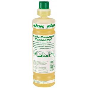 Produkt do mycia i pielęgnacji powierzchni drewnianych Kiehl Parkettin Konzentrat