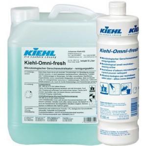 Mikrobiologiczny neutralizator zapachu - aktywnie myjący Kiehl Omni Fresh