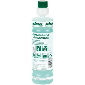 Eko mycie z pielęgnacją Kiehl Ambital Eco Konzentrat