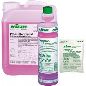 Specjalny płyn myjąco-pielęgnacyjny Kiehl Procur Konzentrat