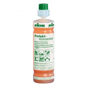 Nabłyszczający płyn myjąco-pielęgnacyjny Kiehl 1l Profekt Konzentrat