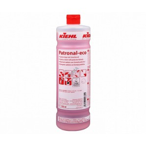 Płyn do mycia sanitariatów z formułą ochronną Kiehl Patronal Eco