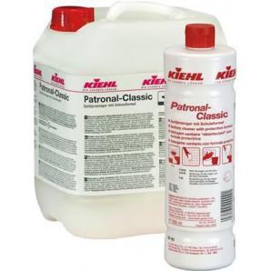 Płyn do mycia sanitariatów z formułą ochronną Kiehl Patronal Classic