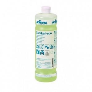 Higiena w sanitariatach Kiehl Sanikat Eco