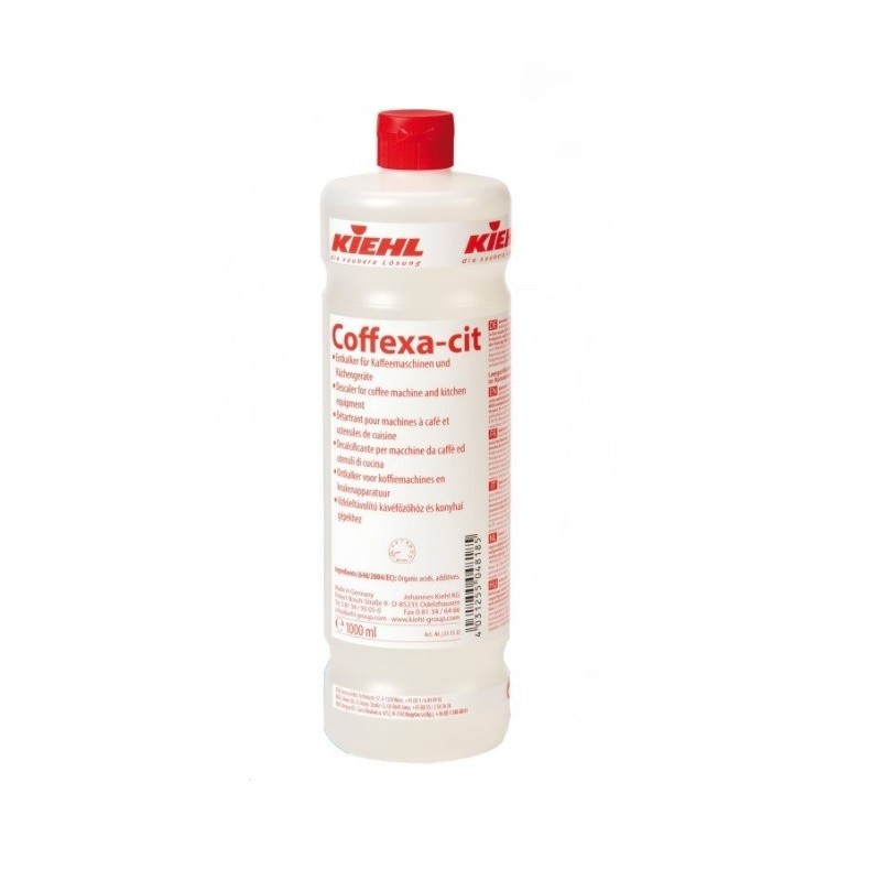 Odkamieniacz do ekspresów do kawy u urządzeń kuchennych Coffexa 1l Kiehl
