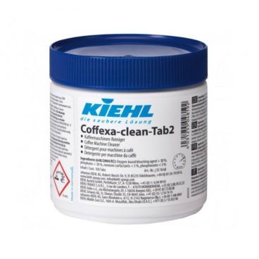 Tabletki do czyszczenia ekspresów do kawy Coffexa Clean Tab2 100st. Kiehl