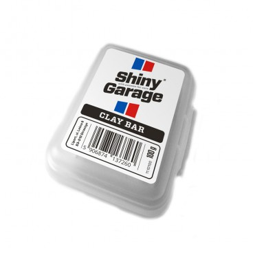 Shiny Garage - Clay Bar 100g