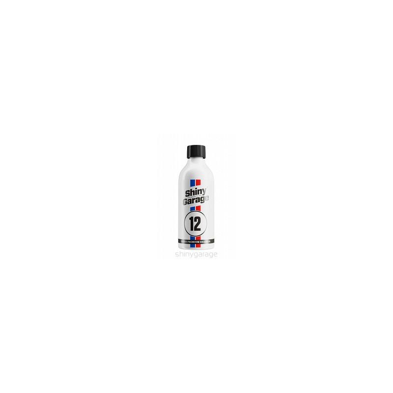 Shiny Garage - Sleek Premium Shampoo
