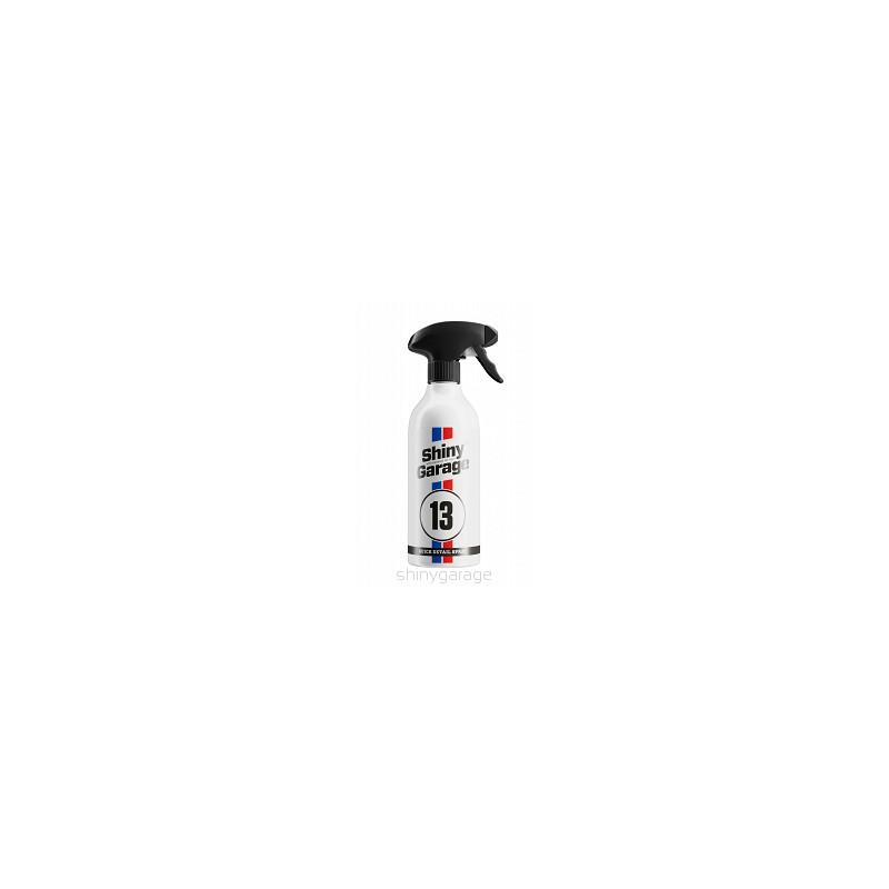 Shiny Garage - Quick Detail Spray