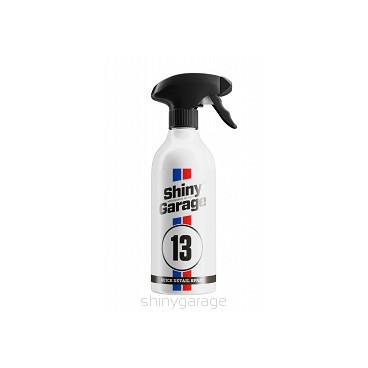 Shiny Garage Quick Detail Spray