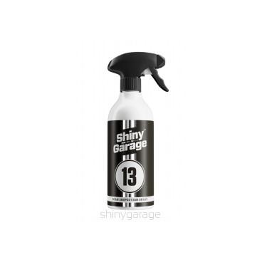 Shiny Garage odtłuszczacz lakieru Scan Inspection Spray