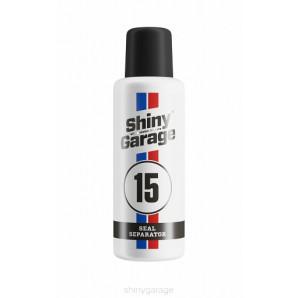 Shiny Garage - wnętrze - Seal Separator 250ml
