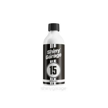 Shiny Garage - wnętrze - Extra Dry