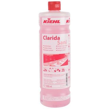 Środek do mycia sanitariatów - Clarida Sani - Kiehl 1l