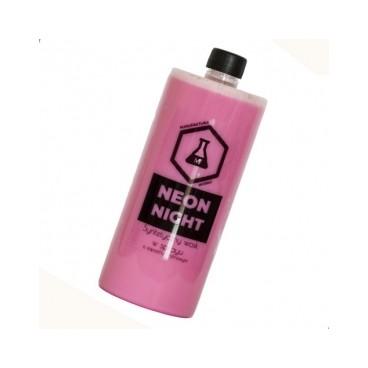 Manufaktura Wosku - Neon Night - syntetyczny wosk w sprayu o zapachu malinowym 500 ml